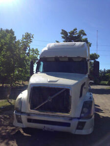 2007 VOLVO TRUCK for sale OWNER TRUCK
