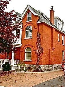 Immaculate Furnished 2+1 BDR Home in the Glebe - $2,850/month