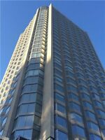 Furnished New Corner Unit In The Iconic Yorkville Plaza