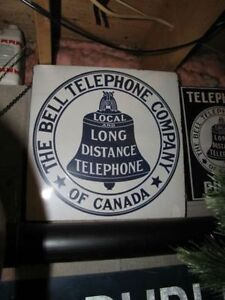 Wanted: Antique Telephones-Old Telephone Parts-Old Telephone Sig Kawartha Lakes Peterborough Area image 4