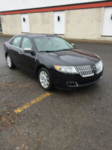 2010 Lincoln MKZ - 62 000 KM - NEW PRICE**