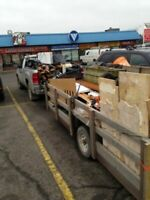 NICK'S TRUCKS FOR HIRE! CALL/TEXT NICK 905-736-1260