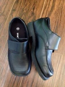 Boys Size 10 Dress Shoes