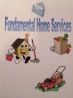 Cleaning/Housekeeping:Smiths Falls,Perth,Carleton Pl,Merrickvill