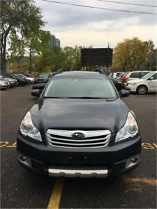 2012 Subaru Outback 2.5i w/Convenience Pkg, certified,clean