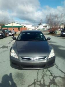 "2006 HONDA ACCORD SE AUTO 139 KMS LOADED CLICK ""SHOW MORE"""