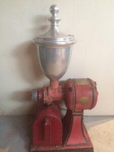 Vintage Hobart Coffee Grinder Model 2020