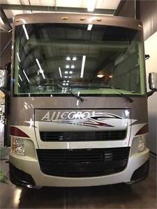 Allegro 34 TGA