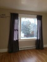 Nicest two bedroom suite on Alfred for rent! Pet Friendly!
