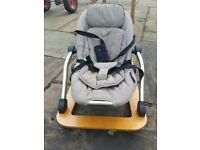 Concorde Rio baby cradle/rocker/bouncer in Excellent condition