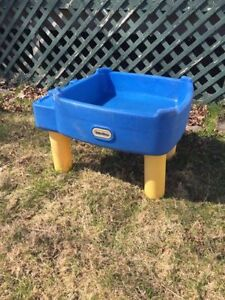 Sand or Water Table - Little Tikes