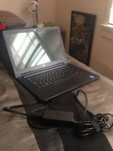 "Dell Inspiron 14"" 3000 Series laptop"
