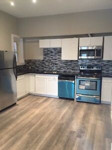 ABSOLUTELY STUNNING EXECUTIVE 1 BDRM MAIN FLR EXECUTIVE APT