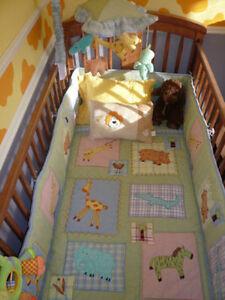 Ensemble Complète Literie pour bébé