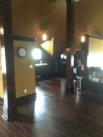 AMAZING SPACIOUS FURNISHED 2 BEDROOM SUITE IN WEYBURN
