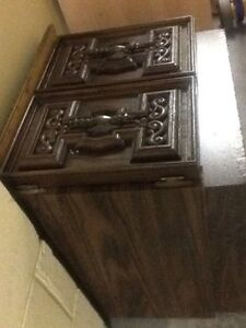 TV stand/cabinets (holds up to 240 lb), bath scale Kitchener / Waterloo Kitchener Area image 6