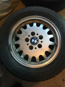 "Bmw original mag 15"" 1 only"