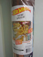 NEW IN BOX, NEVER OPENED Hot Wheels Play Mat