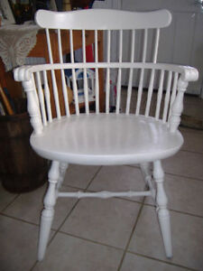 Collection of lovely antique chairs