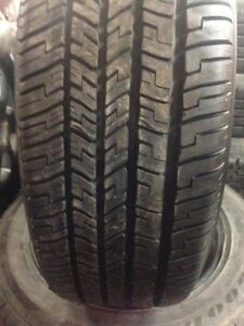 225/60/18 GOODYEAR EAGLE RS-A POLICE