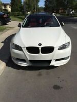 BMW 328 XI COUPE 2007
