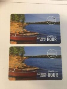 Two $50 Hudsons Taphouse Gift Cards (Cash/Trade)