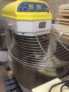 160 KG Spiral Mixer