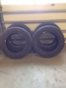 Good Year SR-A Tires 275/60R 20 NEW PRICE Kingston Kingston Area image 3
