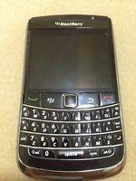 Blackberry Bold (Bell)