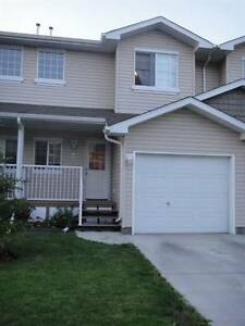 Newer 3 Bedroom with attached garage in Silverberry