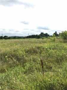 1.48 Acre Land in Uxbridge For Sale Ready to build! $389,900
