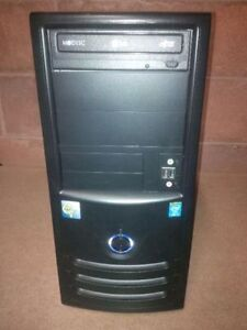 Custom QuadCore-i5 16GB DDR3 RAM 120GB SSD HDMI WIFI Desktop