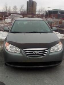 """2010 Hyundai Elantra GLS AUTO LOADED $4821 CLICK """"SHOW MORE"""""""