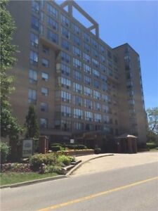 Immaculate 1087 Sq Ft Two-Bedroom Corner Unit
