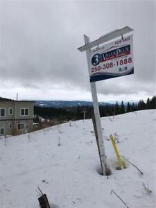 Silverstar Building Lot with Plans Designed!!