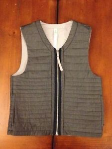 LULULEMON VEST - BRAND NEW - NEVER WORN - ONLY $35!