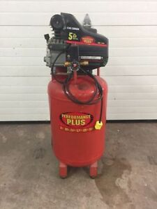 Looking for compressor 20 to 40 gal