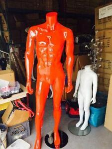 male mannequin/ headless mannequin/ mannequin/ mannekind