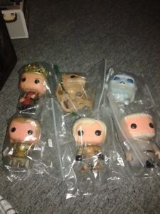 Game of Thrones Funko POP Vinyl Figure Loose Collection