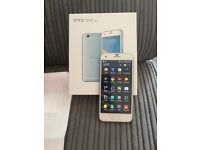 HTC One A9s Mobile Phone boxed with receipt