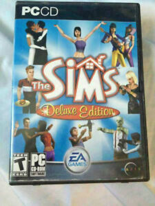 The Sims Deluxe Edition (PC)
