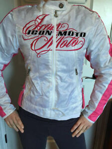 ~Brand New~ LADIES ICON MOTO JACKET * *** New Price!!!