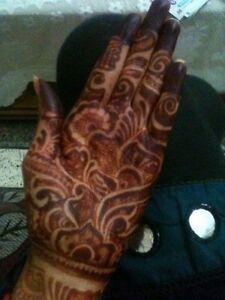 Henna artist Reservoir Darebin Area Preview