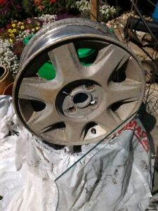 Rims (Mags) for Toyota Echo/Yaris