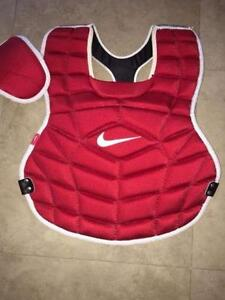 Nike Diamond Elite Baseball Catcher Set Rawlings Glove