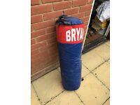 Boxing/punch bag