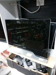 Samsung 3D T.V.We sell used TV. (#41615)