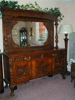 LARGE PRIVATE COLLECTION OF ANTIQUES AND COLLECTABLES