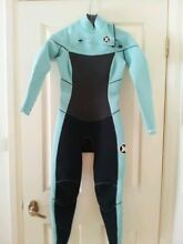Brand New Hurley wetsuit size 6 Goondiwindi Area Preview