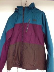 North Face Women Jacket
